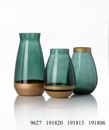 Ritzenhoff & Breker Vasenserie Opal Green