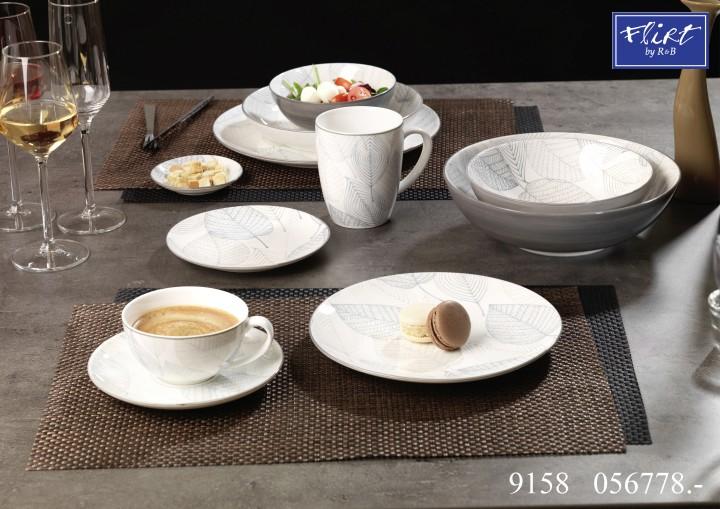 flirt by r b geschirr serie breeze salatschalen set 3 tlg breeze sch ihr. Black Bedroom Furniture Sets. Home Design Ideas
