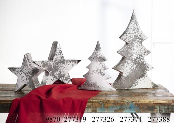 Ritzenhoff & Breker Deko-Stern Navidad weiss