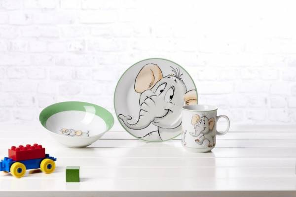 Kinderset Elefant