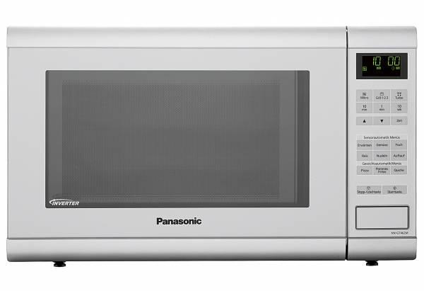 PAN NN-GT462M Mikrowelle+Grill