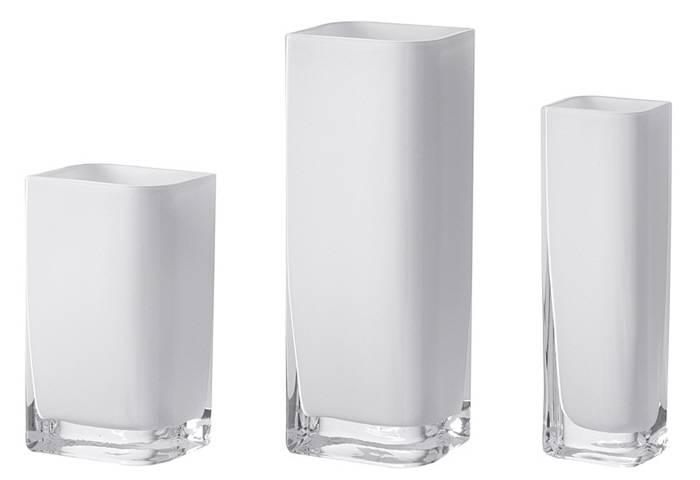 leonardo vase lucca wei vasen dekoartikel sch ihr online shop f r geschirr. Black Bedroom Furniture Sets. Home Design Ideas