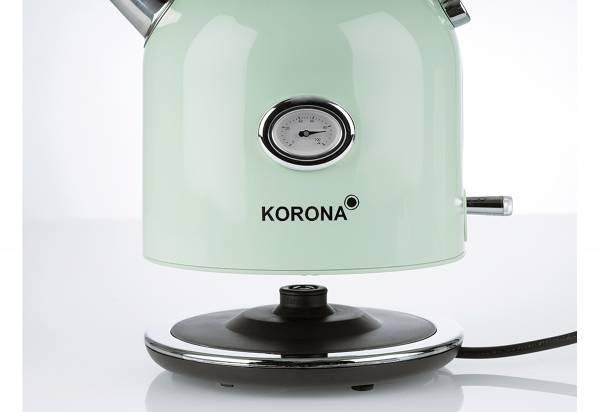 Wasserkocher Retro 20665