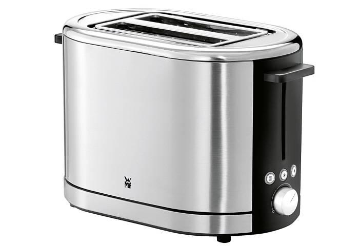 wmf toaster lono 0414090011 sch ihr. Black Bedroom Furniture Sets. Home Design Ideas
