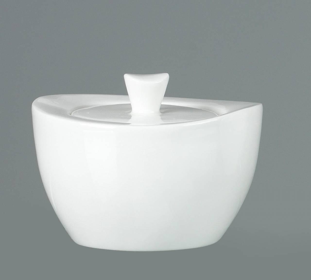 Ritzenhoff und Breker aus der Serie Solino Milchgießer aus Porzellan