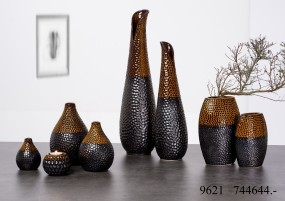 Ritzenhoff & Breker Vasenserie Sambia