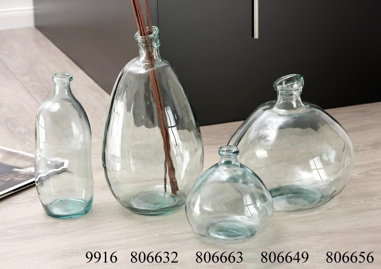 Ritzenhoff & Breker Vase Oranic Natural
