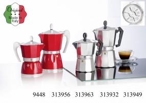 Espressokocher Bella