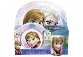 P:OS Kindergeschirr Frozen